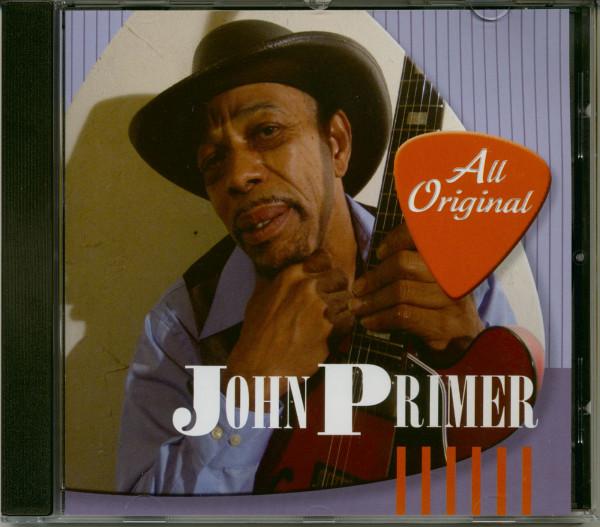 All Original (CD)