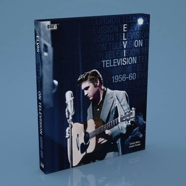 Elvis On Television 1956-60