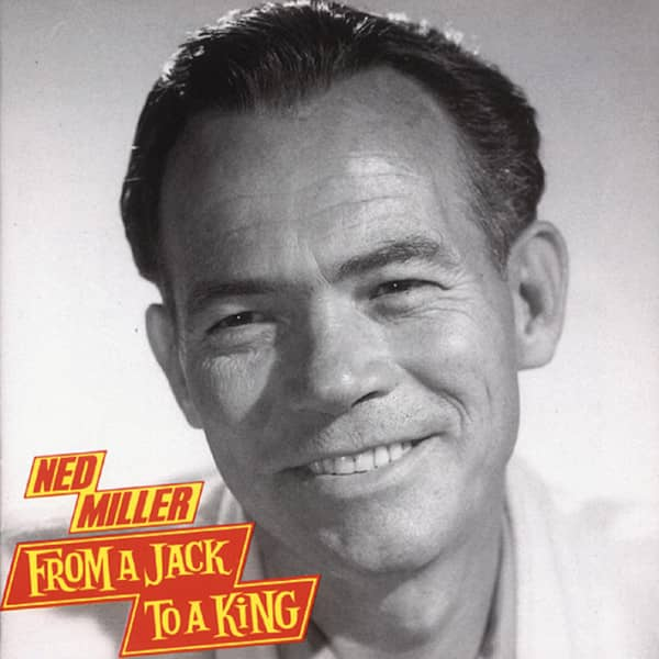 From A Jack To A King (CD)