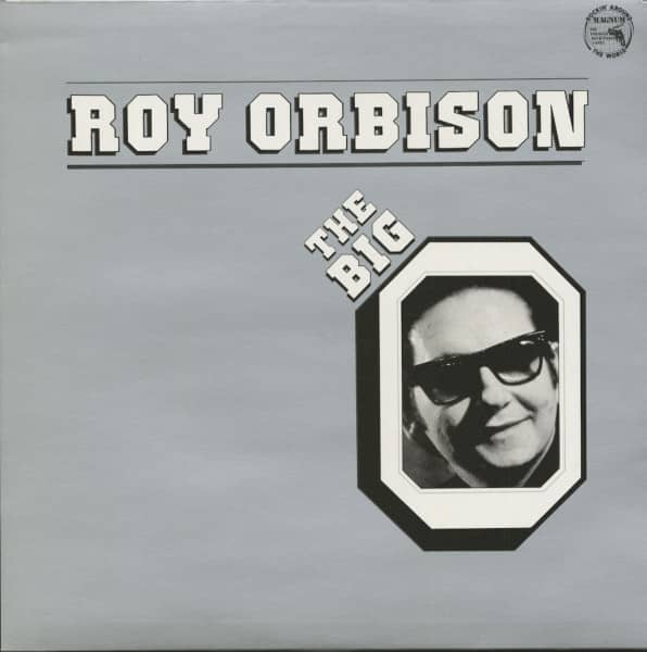 The Big O (LP)