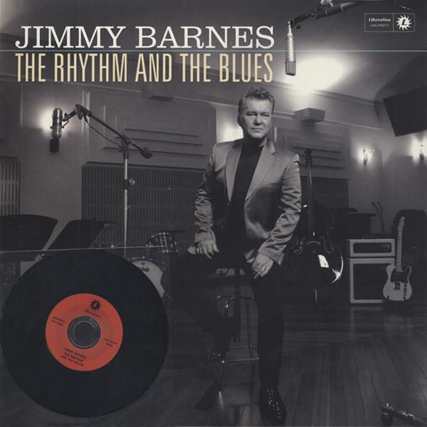 The Rhythm And The Blues (Vinyl LP&CD)