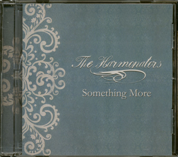 Something More (CD)
