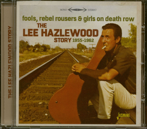 The Lee Hazlewood Story 1955 - 1962 (CD)