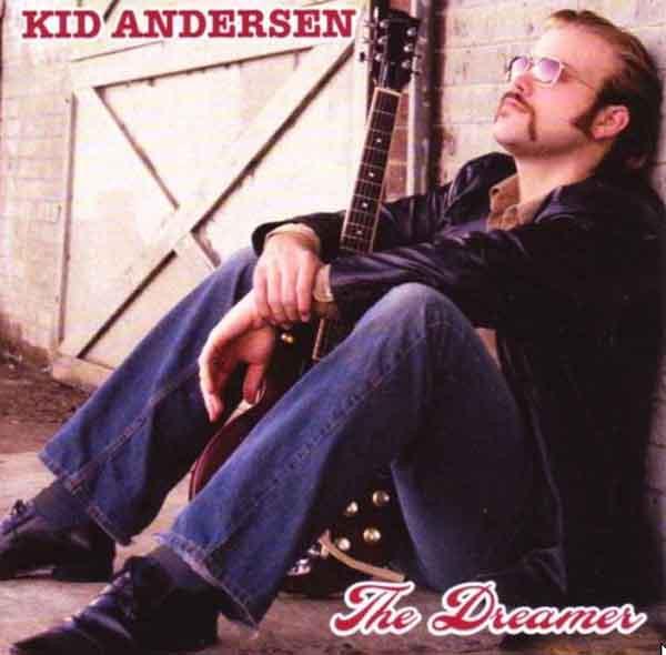 The Dreamer (CD)