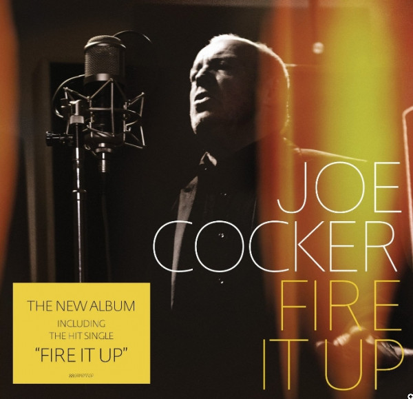 Fire It Up (CD-DVD)