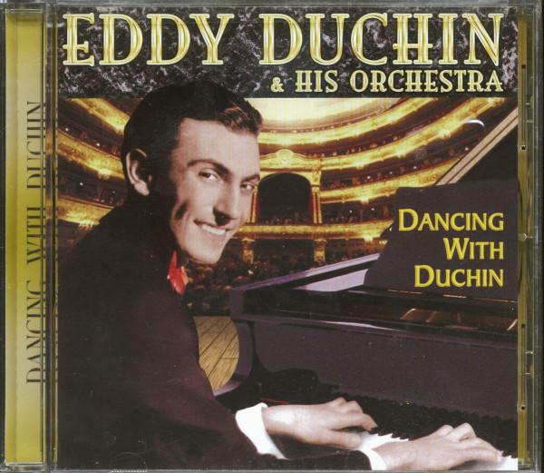 Dancing With Duchin (CD)