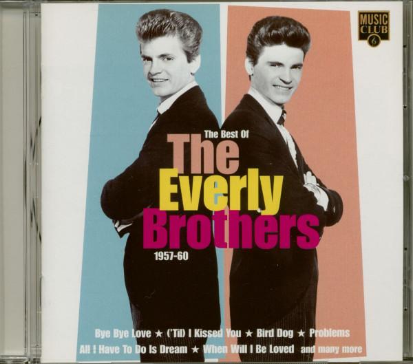 Best Of 1957-60 (CD)