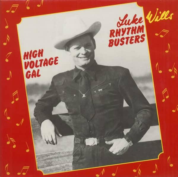 High Voltage Ga (Vinyl)
