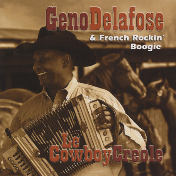 Le Cowboy Creole (& French Rockin' Boogie)