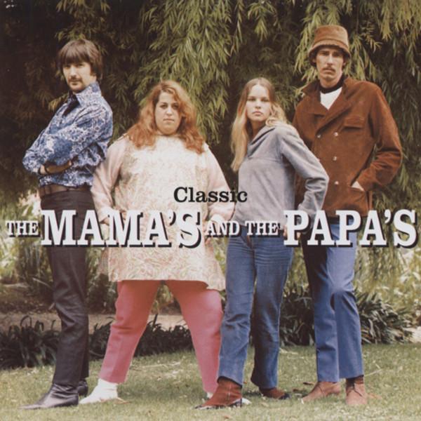 Classic Mamas & Papas