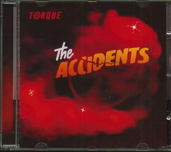 Torque (CD)