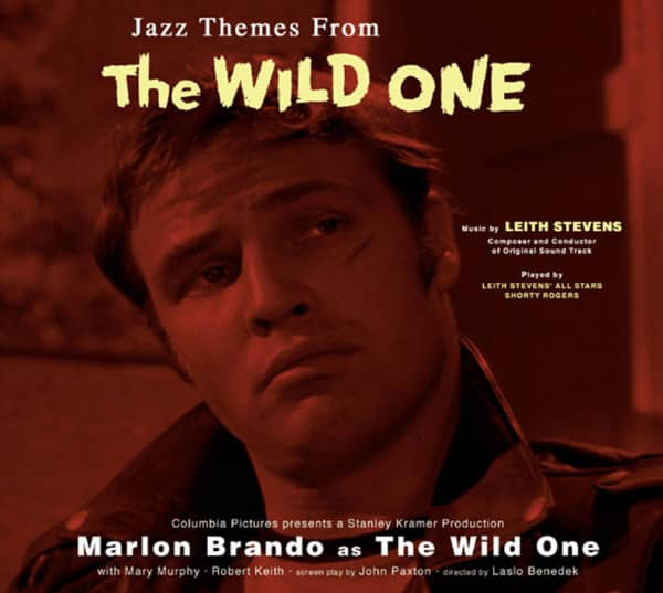 The Wild One (CD)