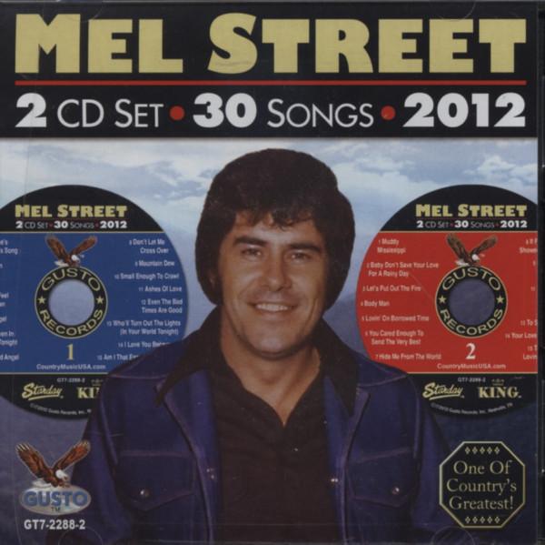 30 Songs (2-CD)