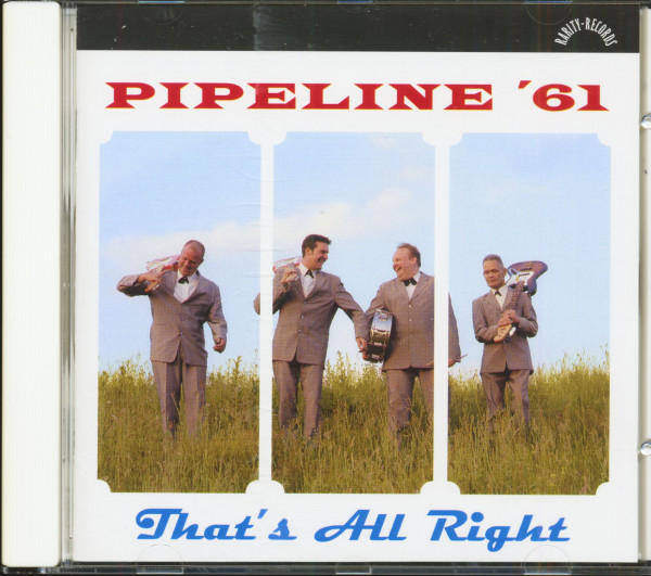 That's All Right (CD)