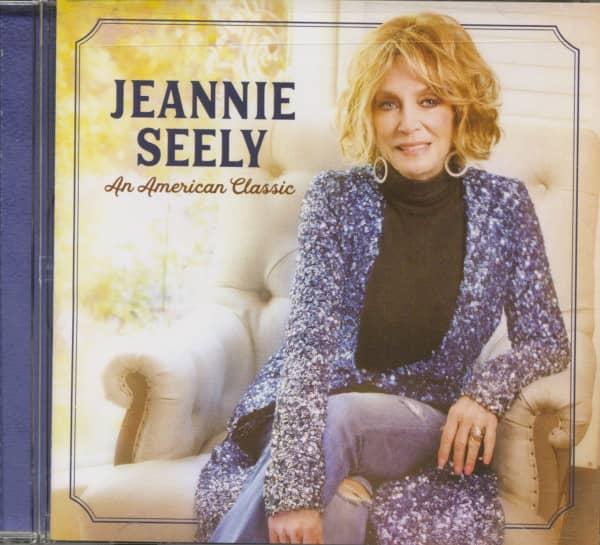 An American Classic (CD)