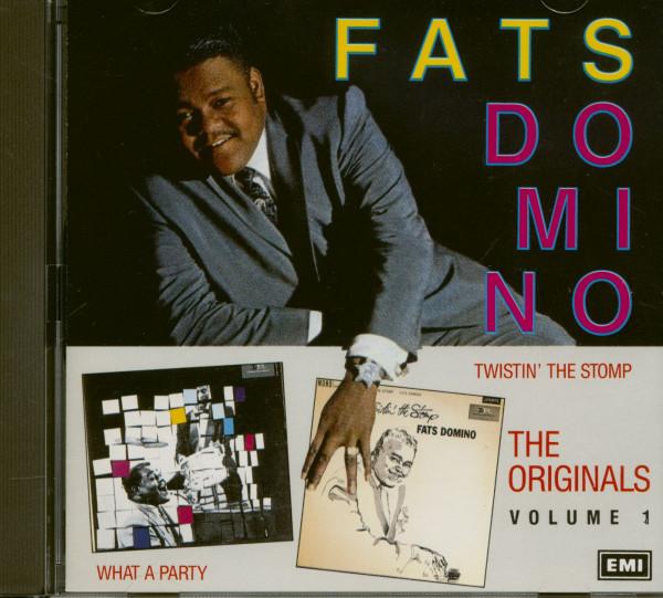 Originals Vol.1 (CD)