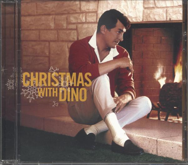 Christmas With Dino (CD)