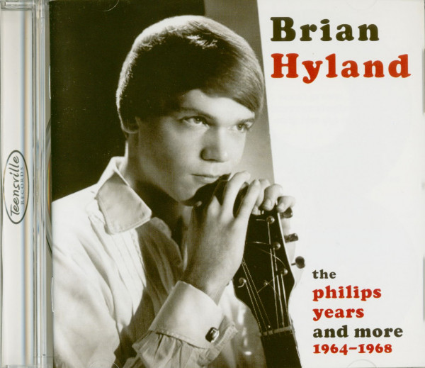 The Philips Years And More 1964-1968