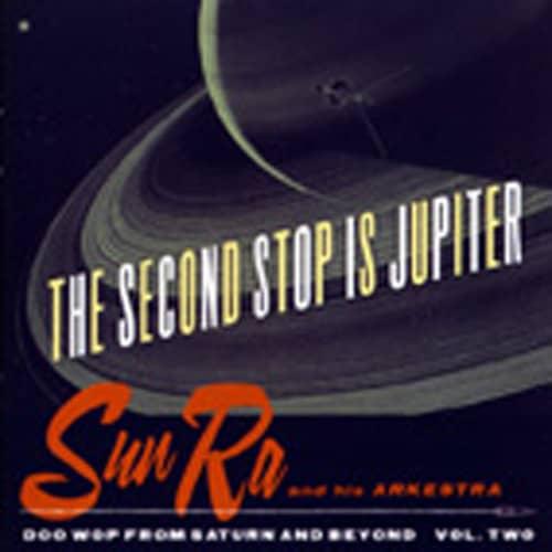 The Second Stop Is Jupiter - Doo Wop Vol.2