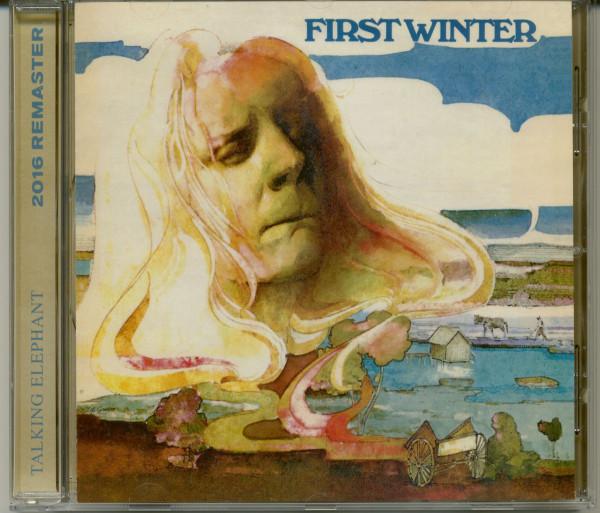First Winter (CD)