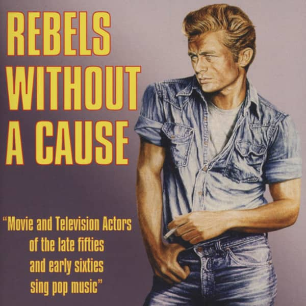 Rebels Without A Cause - Singin' Actors