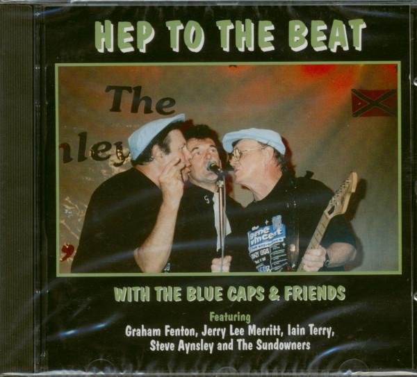 Hep To The Beat (CD)