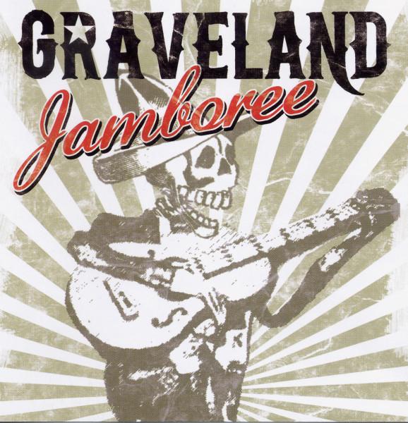 Graveland Jamboree 2012