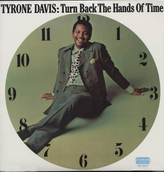 Turn Back The Hands Of Time (1970)