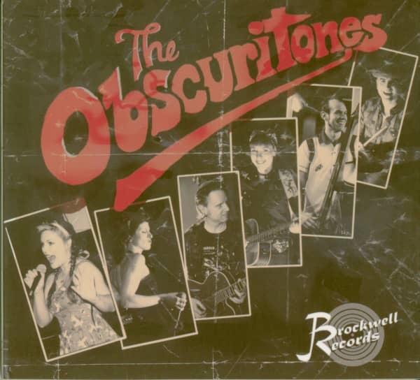 The Obscuritones