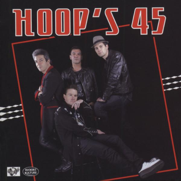 Hoop's 45 (2013)