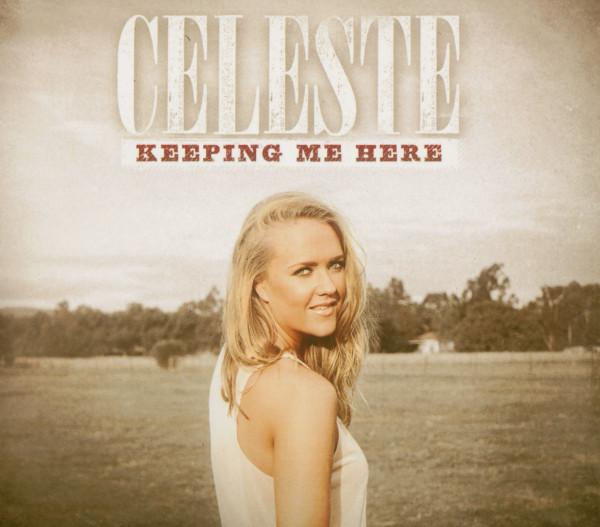 Keeping Me Here (CD Album)