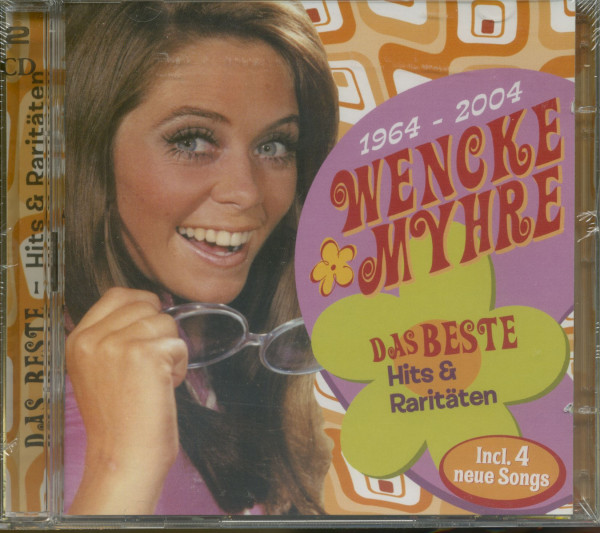 Hits & Raritäten (incl.4 neue Songs) 2-CD