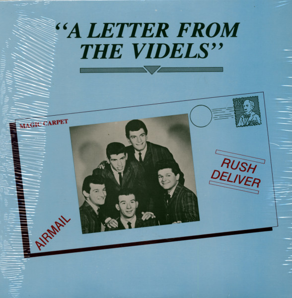 A Letter From The Videls