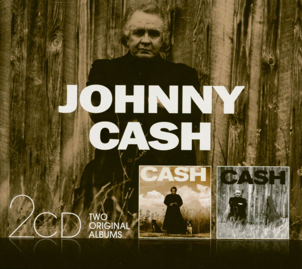 American Recordings - Unchained (2-CD)