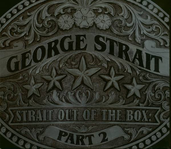 Strait Out Of The Box: Part 2 (3-CD)
