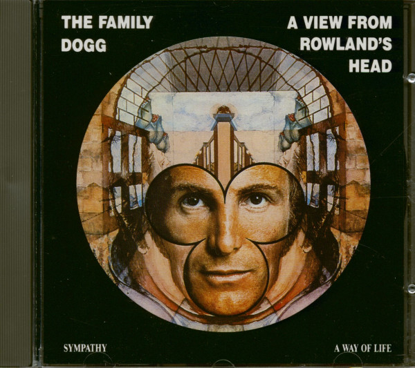 A View From Rowland's Head - Sympathy (CD)