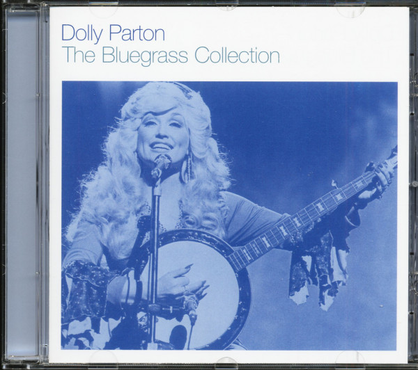 The Bluegrass Collection (CD)