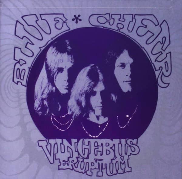 Vincebus Eruptum (CD)