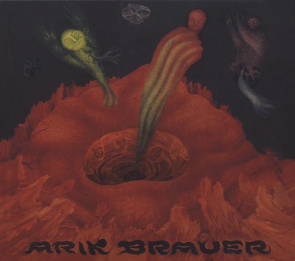 Arik Brauer (CD)