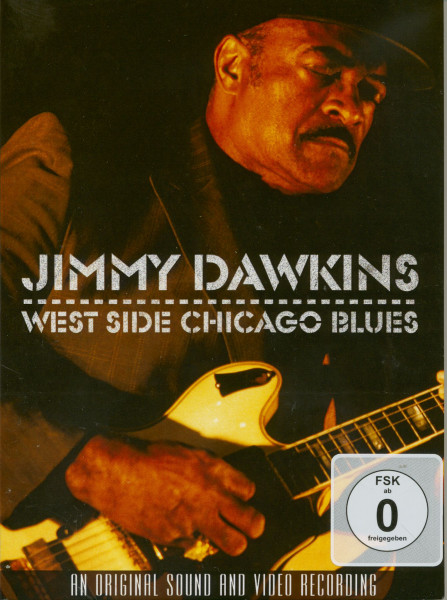 West Side Chicago Blues (DVD)