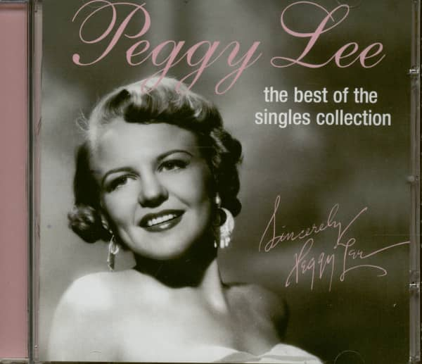 Best Of The Singles Collection (CD)
