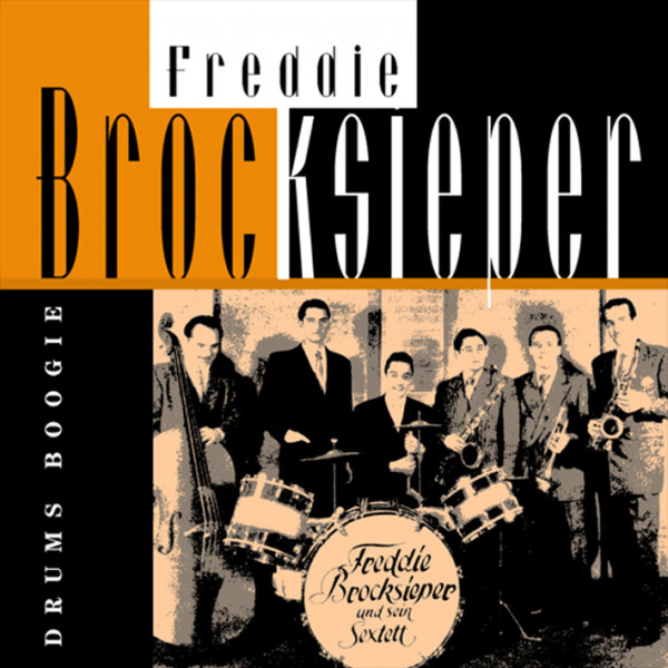 Drums Boogie