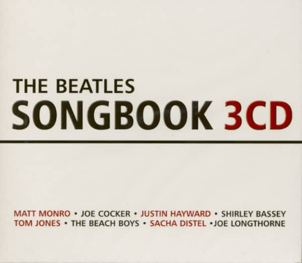 The Beatles Songbook (3-CD)