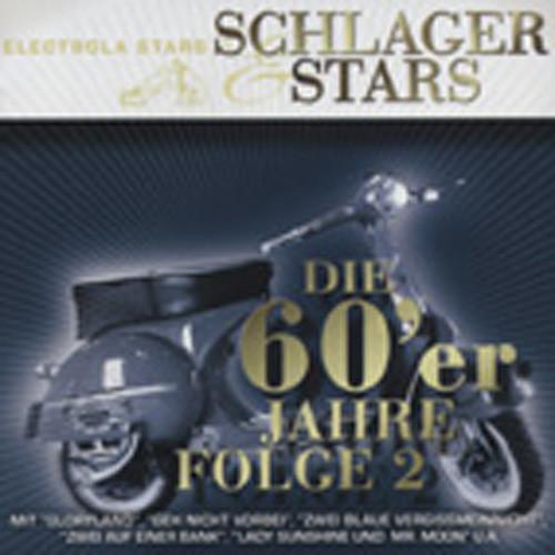 Electrola Stars - 60'er Jahre - Folge 2 (CD)