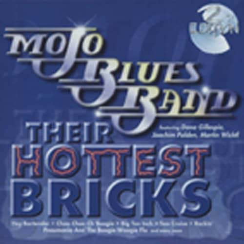 Their Hottest Bricks (2-CD)