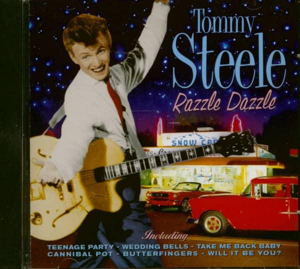 Razzle Dazzle (CD)